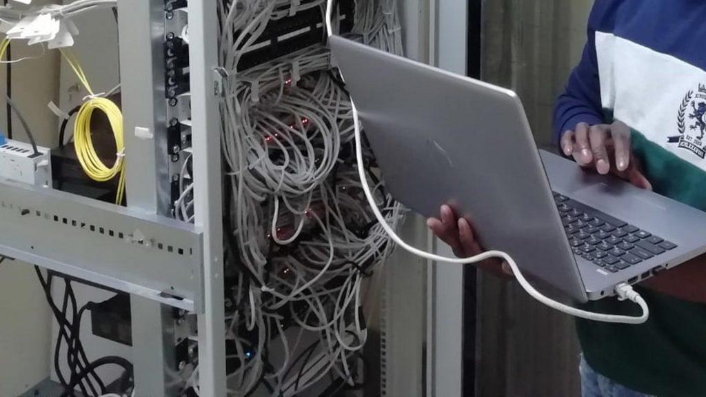 Assistenza e manutenzione IT